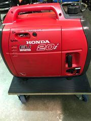 Stromaggregat Honda 2000 Watt