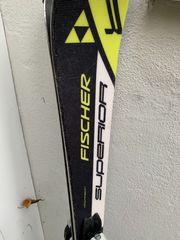 Fischer Superior Ski 120 cm