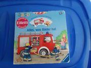 Kinderbuch Mein erstes Fahrzeuge Spielbuch