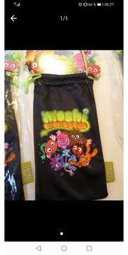 Moshi Monsters Hülle für Kinder-Sonnenbrillen