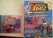 PC-Spiel Anno 1602
