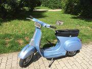 Vespa 50 Special 125ccm