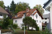 Dachgeschosswohnung zwischen Odenwald und Bergstraße