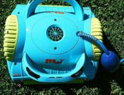 Dolphin Moby Poolroboter
