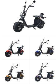 Elektroroller Harley Citycoco E Scooter