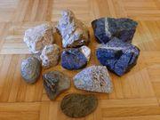 Hübsche Steine