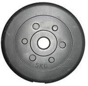 2x5 Kg Hantelscheibe PET Gewichte