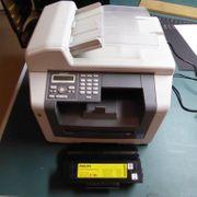 Philips Laser MFD 6170 dw