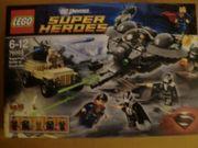 Lego Superman 76003 Dc Universe