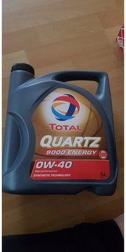 2x 5 Liter Total Quartz