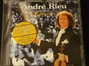 CD von Andrè Rieu mit
