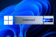 INTENSO ALU LINE 16 GB