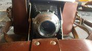 Kultkamera ADOX-ADOXAR 1950er-Jahre incl Duo-Lux