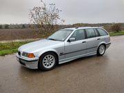 BMW Touring 320 i