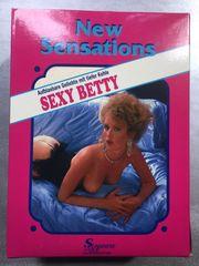 Sexy Betty Lovedoll Liebespuppe Gummipuppe