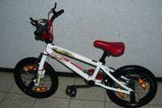 BMX-Kinderfahrrad
