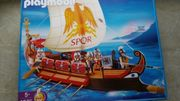 Playmobil neues Schiff Original wie