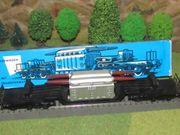 MärklinSpur H0 4617 1 Tiefladewagen