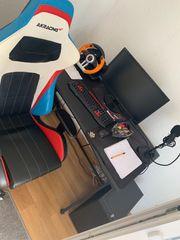 Gamer PC - Intel Core i-7