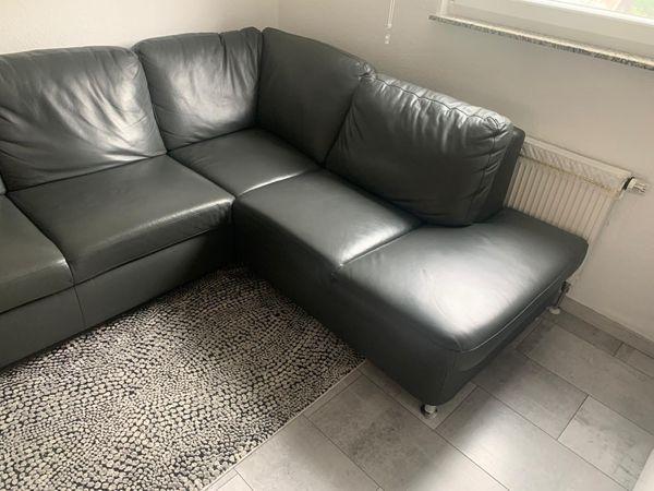 Echt Leder Sofa