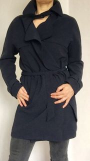 NEU ESPRIT Mantel aus leichtem