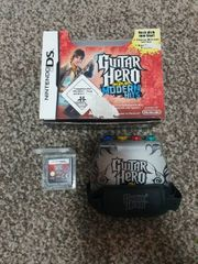 Nintendo DS Guitar Hero