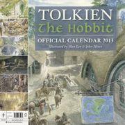 Tolkien Kalendar 2013