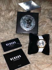 versus Versace Uhr neu