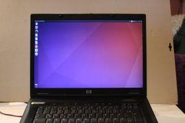 HP Compaq NC8230 39 1cm: Kleinanzeigen aus Dresden - Rubrik PCs bis 2 GHz
