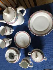 Kaffeeservice Rosenthal