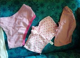 Baby- und Kinderartikel - Mädchen pantys Unterhose sexy