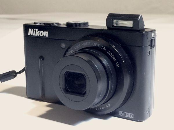 NIKON Coolpix P300 Digital-Kamera