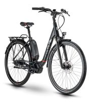 Husqvarna E-Bike Eco City 4