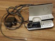Gigaset SX685 ISDN Schnurlostelefon Anrufbeantworter