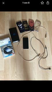 Samsung Galaxy s8 Zubehör