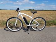 CykeTech B3 - BMW E-Bike 28