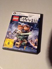 PC Spiel Star Wars 3