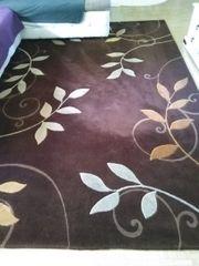 Teppich floral 2m 2 90