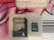 Micro SDHC Karte