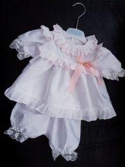 Puppenkleidung für Puppen Gr 56