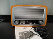 Original Fanta Retro-Radio R200