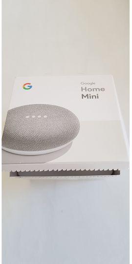 Google Home Mini: Kleinanzeigen aus Stuttgart Birkach - Rubrik Soundkarten, Lautsprecher