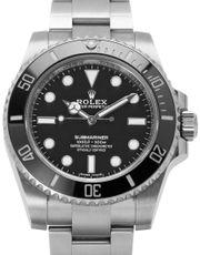 Rolex Submariner 114060 Stahl 2019
