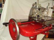 Berkel Aufschnittmaschine Model 32E