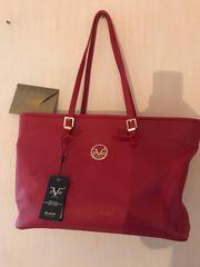 alte Versace Handtasche