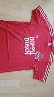 FC Köln Trikot Doppel Dusch