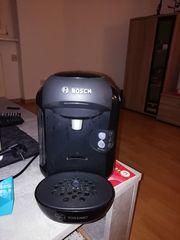 Verkaufe gut erhaltene Bosch Kapselmaschine