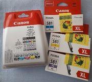 CANON - Drucker TS 6150 - Tintenpatronen