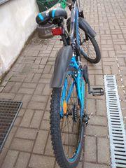 Fahrrad abzugeben