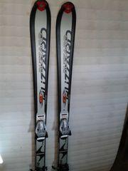 Alpin Ski Blizzard Krombacher als